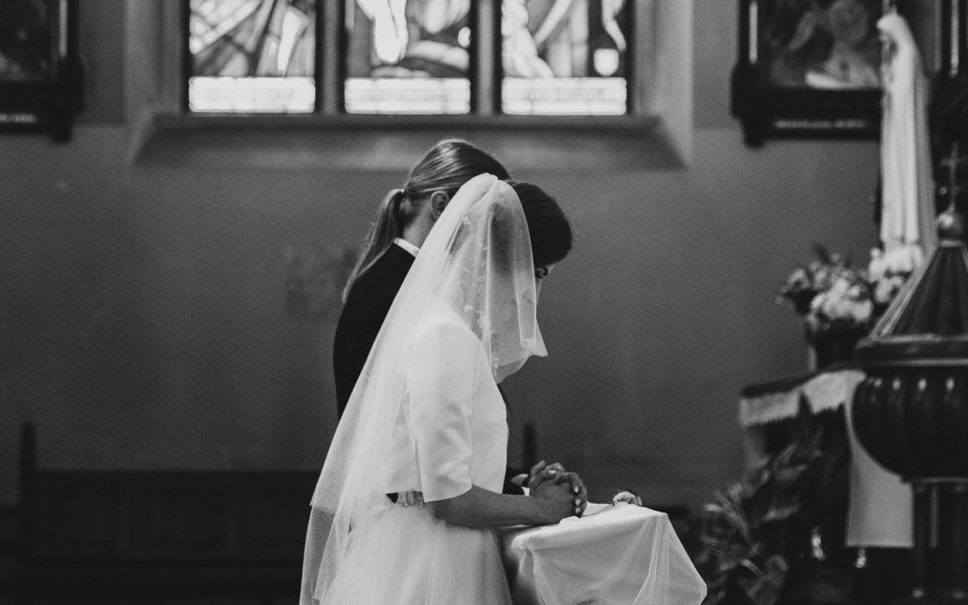 Reportaż ślubny: Kasia i Kuba