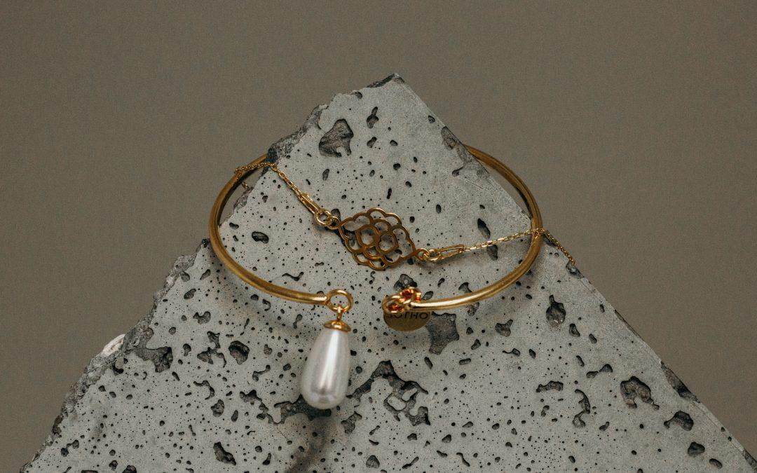 sesja produktowa: biżuteria Sotho